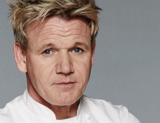 Gordon Ramsay Visits Heaven's Little Slice