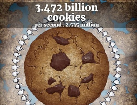 Cookie Clicker in2018 – 11/09/18