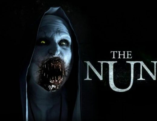 A bit spooky but ultimately generic – thoughts on the Nun