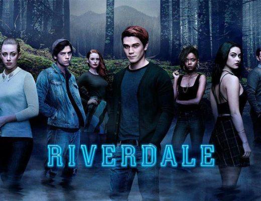 FFF: Riverdale