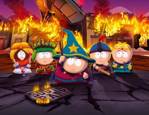 RePlayable: South Park: the Stick of Truth