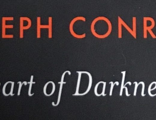 2019 Book 2 | Heart of Darkness