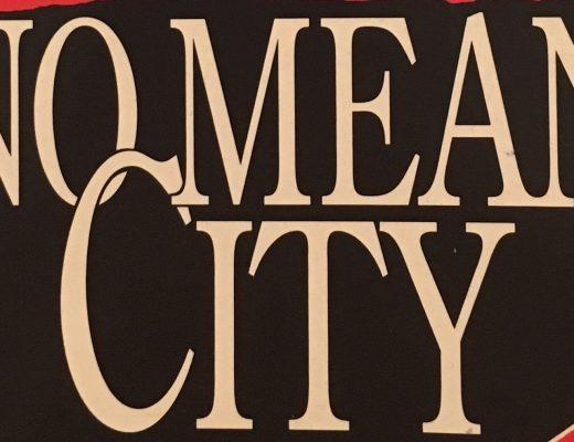 2019 Book 1 | 'No Mean City'