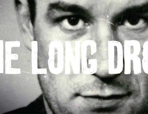 2019 Book 3 | the Long Drop