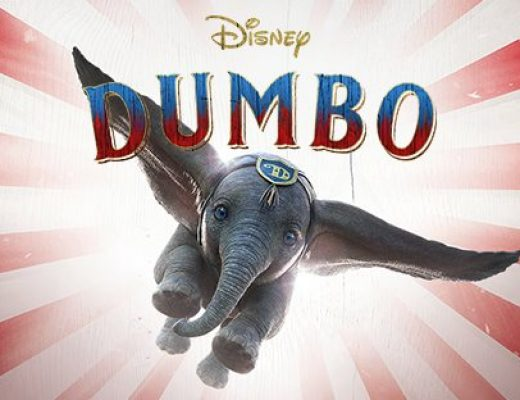 Cute family movie – Dumbo (2019) Review