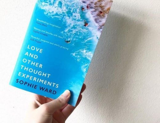 Book Review: Love and Other Thought Experiments (2020) by Sophie Ward