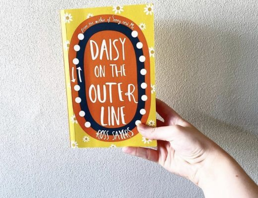 Book review: Daisy on the Outer Line