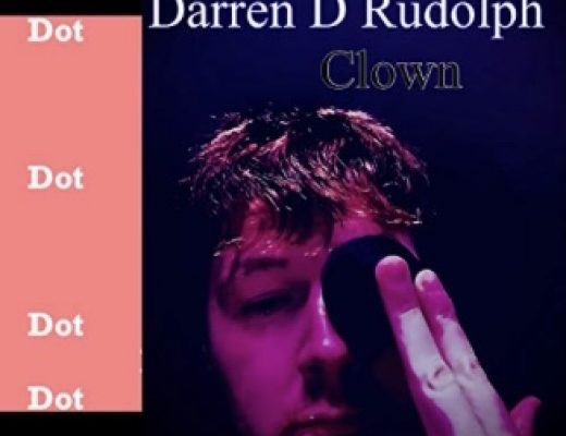Poetry Review: Clown by Darren D. Rudolph