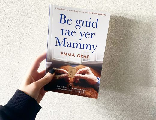 Book review: Be Guid tae yer Mammy