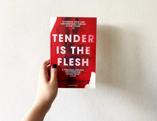 Book review: Tender is the Flesh